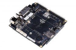 ODYSSEY-X86J4105 - jednopłytkowy komputer z Celeron J4125 i podsystemem SAMD21