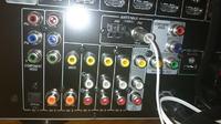 Yamaha rx-v477/Opticum x80hdmi - Brak obrazu VIDEO