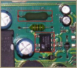 Zmywarka Electrolux ESF 63021 - nie działa