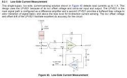 Precyzyjne układy analogowe z nanozasilaniem, część 2