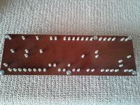 Moje wzmacniacze gitarowe DIY-inspiracja Marshall JTM45