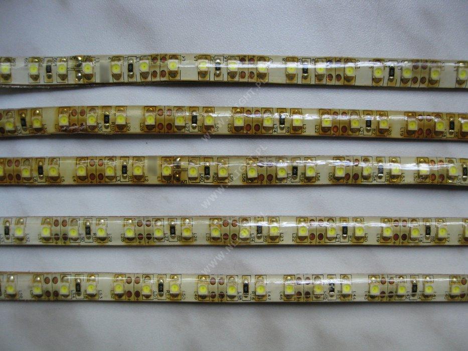 Awaria listwy diod LED - kto ma racj�?