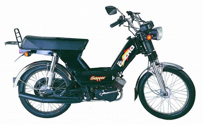"Jak zamontowa� akumulator do motoroweru ""Hero Gizmo"""