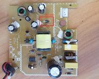 Wieża Philips MC127 - Nie włącza się, brak jakiekolwiek reakcji.