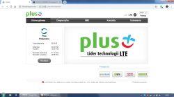 Tplink TL-MR3420 v5/Huawei E3372-brak internetu.
