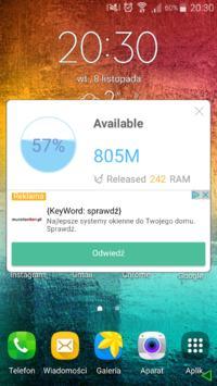 Samsung Galaxy A5 - [Android] Reklama na ekranie blokady