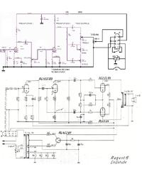 Vermona Regent 15 - Zmiana preampu na AX84 P1