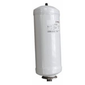 Buderus Logamax U052T - ciekn�ca woda z zaworu bezp.