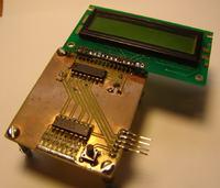 WEBSD - platforma rozwojowa dla procesorów z rodziny PIC24F