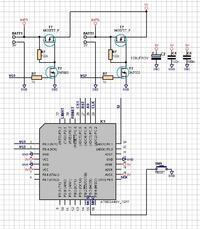 MOSFET - Napi�cie progowe Gate-source threshold voltage