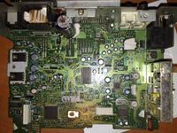 kenwood KRC-579R,nie działa tuner,radio zakodowane?
