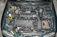 Rover 416 1,6 LPG Stag 300 - kilka pytan