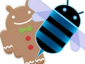 Android Honeycomb to przerobiony Gingerbread?