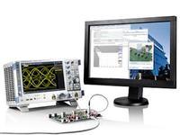 Kompletne rozwiązanie do testowania interfejsów 100Base-T1 od Rohde&Schwarz