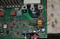 Castolin power max 2 migaj�ca dioda przegrzania
