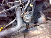 Turbo chłodzone wodą z SB do AAZ.
