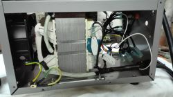 Dobór elektroniki zastępczej Einhell BT-FW 100