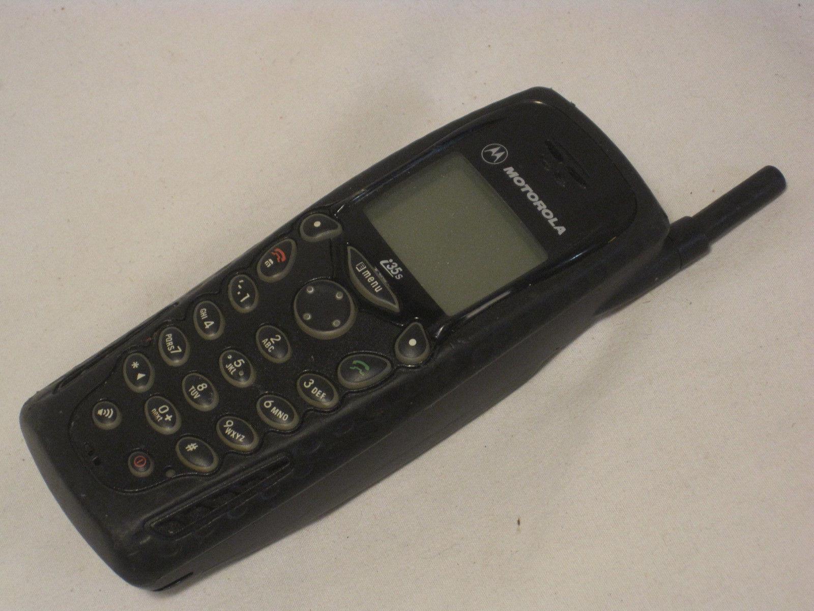 Instrukcja obs�ugi Motorola i35s EN