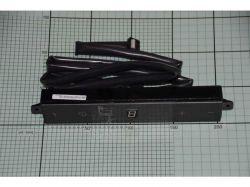 Okap Ciarko SBW60 przyciski LCD - Słabe podświetlenie przycisków sterowania