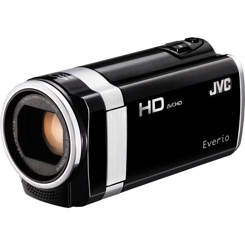 JVC GZ-HM670 - przeno�na kamera AVCHD z procesorem Falconbird.