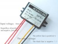 Sterownik radiowyZamel ROB-01/12-24V. Problem z połączeniem do BFT Thalia