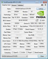 Grafika GTX 970 - Po aktualizacji systemu brak obrazu z karty