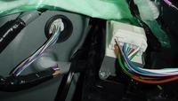 Domykanie szyb (jedna kierowcy - AUTOmatyczna) RAV4'06..