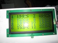 Multi termometr + sterowanie ogrzewaniem + inne takie