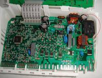 Zmywarka AEG FAVORIT 64080 - nie grzeje wody