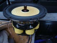 Prezentacja projektu: Prototyp (głośnik).