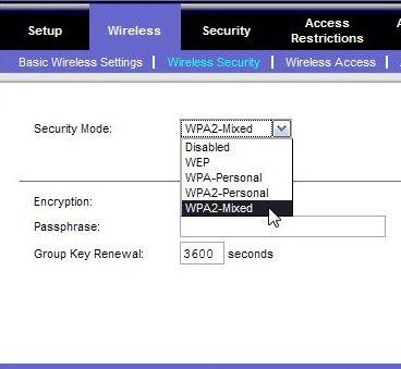 Neostrada, ADSL Home Gateway WAG200G, wi fi na 2 laptopy