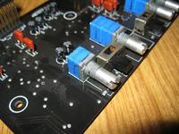 potencjometr 6 pin - jaka wartosc