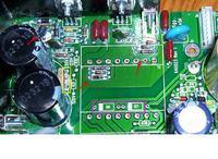 Creative MegaWorks 510 uszkodzona przetwornica, jakie trafo?