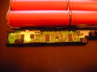 IBM ThinkPad R61 - brak ładowania baterii