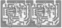 Projekt płytki, opis i schemat do holton 200 altron al-35