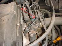 AUDI 100 C4 2,3 1991 nie odpala na zimnym silniku.