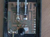 Unifon LaskoMex LR11 cały czas otwiera rygiel