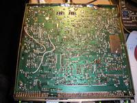 Montaż ECHA w Midland Alan 28 - płytka