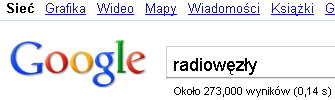 Propozycja nowego działu - Nagłośnienie radiowęzłowe