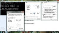 rejestrator BCS BCS-0404LE-AS+AP EW-7206APg konfiguracja