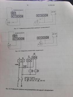 Instalacja Miernika PMS-20 wraz z ekonomicznym przetwornikiem ciśnienia