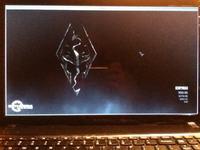 TESV Win8.1 nietypowo duże okno