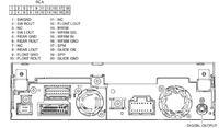 Pioneer AVIC-X3 + sterowanie z kierownicy Audi