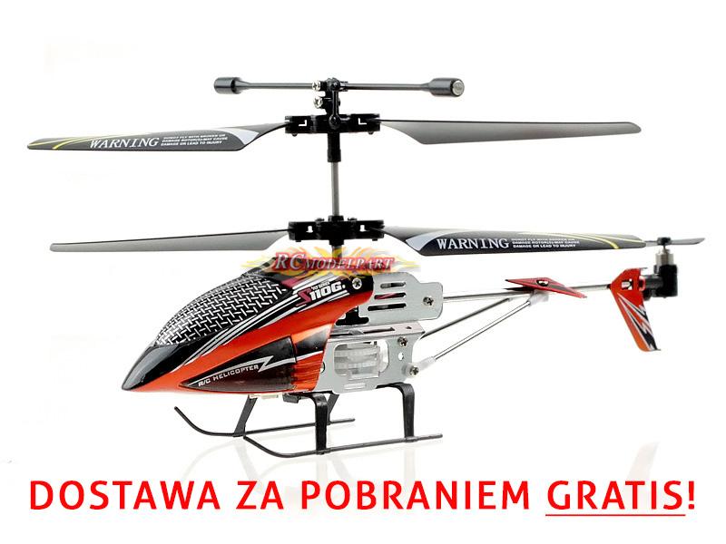 [Sprzedam] Zdalnie sterowany RC Helikopter SYMA S110G dla pocz�tkuj�cych
