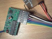 Naprawa zestawu zdalnego sterowania na układzie SC2272