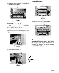 Canon IR2270 - błąd E000001-0002