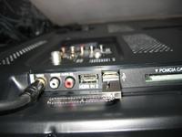 Unitra/TV LG - JAk podłączyć te dwa urządzenia