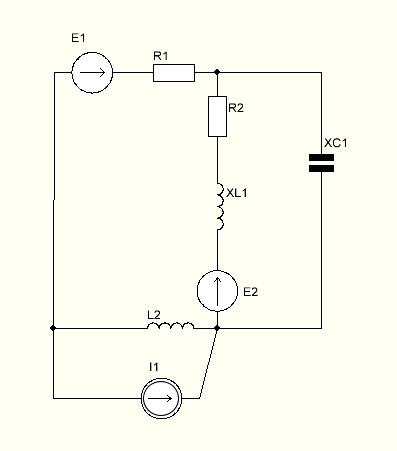 Zamiana źródła prądowego na napięciowe