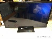 Samsung UE32H5000 - Nietypowa awaria podświetlenia matrycy.