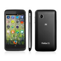 ZTE Open C - 4-calowy smartphone z Firefox OS za 99 dolar�w
